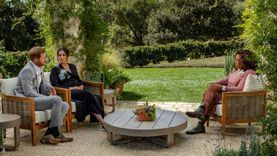 تصريحات نارية لميجان ماركل ضد العائلة المالكة