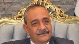 إعفاء رئيس حي أول الإسماعيلية من منصبه استجابة لرغبته