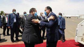 بدء مباحثات حكومتي مصر والسودان في الخرطوم