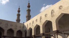 تحت القبة |«الصالح طلائع» بني ليحمل  رأس الحسين وصلي فيه بعد قرن