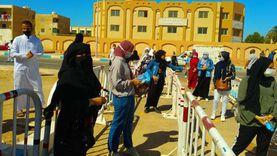 108 آلاف طالب وطالبة يؤدون امتحانات الدبلومات الفنية العملية