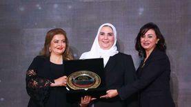 «مصر للأفضل» تكرم وزيرة التضامن ضمن أفضل 50 سيدة تأثيرا لعام 2020