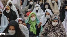 خبراء: الموجة الثالثة من كورونا تضرب إيران وتحذيرات من كارثة