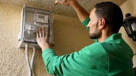 """""""الكهرباء"""": تقسيط مقايسة العداد الكودي على 24 شهرا بدون فوائد"""