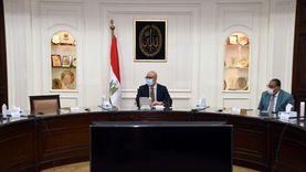 وزير الإسكان يتابع موقف تنفيذ وحدات مبادرة «سكن لكل المصريين» (صور)