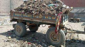 «التنمية المحلية»: إزالة كل تعديات شكاوى مخالفات البناء وتراكمات القمامة