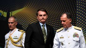 رئيس البرازيل يصدم الجميع: إنه حقي.. لا لقاحات
