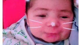 تجديد حبس أم قاتلة طفلتها رضيعة المحلة 15 يوما