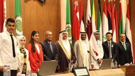 «العسومي»: البرلمان العربي للطفل يساعد في إعداد جيل قادر على بناء المستقبل