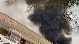 مستشار رئيس الوزراء عن حريق سوق عجمان: اللهم ألطف بأشقائنا في الإمارات