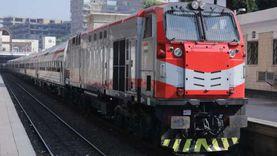 السكة الحديد: حركة القطارات منتظمة.. وتحقيقات حادث منيا القمح مستمرة