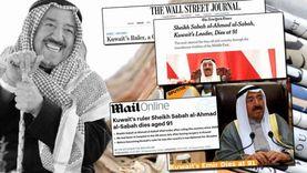 وسائل الإعلام العالمية عن وفاة أمير الكويت: وسيط فعال لتحقيق السلام