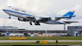 مصادر: الخطوط الجوية الكويتية تقرر زيادة رحلاتها إلى مصر