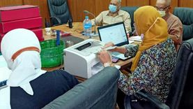 410 حالات تعد على أملاك الدولة في شرم الشيخ