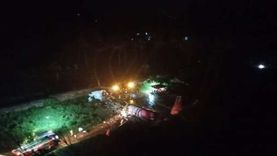 """صحيفة هندية: طائرة """"إنديا إكسبريس"""" تجاوزت المدرج وسقطت في واد"""