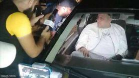 جورج وسوف يفاجئ المتظاهرين في بيروت: «يا بنت السلطان حني على الغلبان»