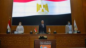 وزير الشباب والرياضة يعتمد تشكيل مجلس أمناء «رياضية شرم الشيخ»