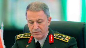 """مواقف متضاربة لـ""""أردوغان وأكار """".. الوزير يطالب اليونان بالتفاوض والرئيس يرفض"""