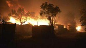 الاتحاد المصري للتأمين: 50662 حادث حريق تعرضت لها مصر في 2019