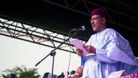 محمد أبو العزوم.. أول رئيس للنيجر من أصول عربية