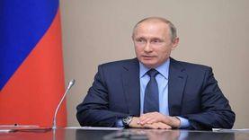 «بوتين»: نرحب بمنح مصر صفة شريك حوار في منظمة شنجهايللتعاون