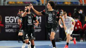 عضو «اتحاد اليد»: مباراة مصر والدنمارك «ملحمة تاريخية» وبكينا للخسارة