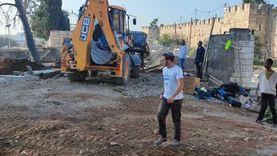 الاحتلال الإسرائيلي يهدم قرية العراقيب للمرة الـ194 على التوالي