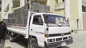 مصادر: أسعار البنزين الجديدة لا تؤثر على سعر نقل البضائع والمنتجات