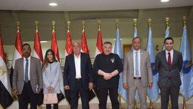 تفاصيل لقاء محافظ البحر الأحمر والنواب لبحث مشكلات المواطنين