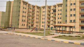 مد فترة حجز الوحدات السكنية لمتوسطي الدخل بـ4 محافظات لـ8 أكتوبر