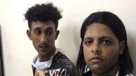 """القبض على """"شاروخان"""" وديسكو"""": نشرا فيديوهات خادشة تهين فتيات بورسعيد"""
