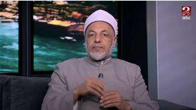 سعيد عامر يحث على أهمية الحفاظ على الصحة: من أجمل النعم على الإنسان