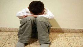 اعترافات قاتل ابنه في أكتوبر: «ضربته عشان يسبني أنام ومكنش قصدي»