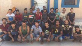 برلمانية: جارِ إنهاء عودة 20 من شباب دهمشا الناجين من الغرق