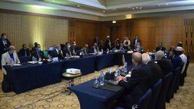 وزراء مياه 4 دول بينهم مصر يجتمعون لبحث إدارة خزان الحجر النوبي