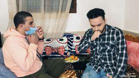 5 شباب بكفر الشيخ يعدون فيلما قصيرا للتوعية بارتداء الكمامة: «متقلقش»