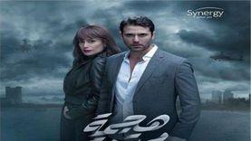 مسلسل «هجمة مرتدة» يتصدر «تويتر» بعد عرض ثاني حلقاته