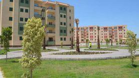 19620 وحدة سكنية جاهزة للتسليم بالإعلان العاشر «إسكان اجتماعي» بـ5 مدن