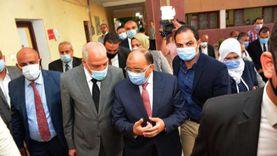 متابع فرنسي: إجراء انتخابات البرلمان في مصر قرار جريء