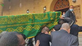 الحبيب الجفري يشارك في تشييع جنازة «الكحلاوي»: لم أرَ مثلها في حياتي