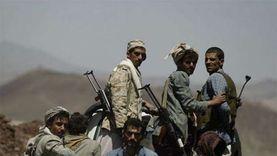 الحوثيون يعترفون بمقتل 14 من قيادتهم في مأرب