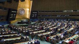 أعضاء الأمم المتحدة يناقشون إمكانية عقد دورتهم المقبلة حضوريا