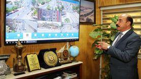 محافظ أسوان: الحرارة وكورونا لم يمنعا المواطن من النزول في الانتخابات