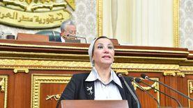وزيرة البيئة: «مفيش حاجة تخوف الحكومة من النزول وعمل مخالفات»