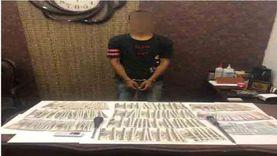 سرقها عاطل من شقته.. الشرطة تعيد 750 ألفا مسروقة لصاحبها بالسيدة زينب