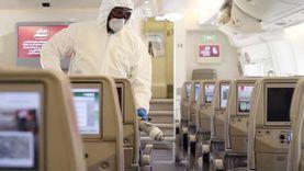 مطار أبوظبي يلزم القادمين بالحجر الصحي وارتداء سوار طبي