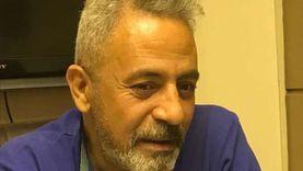"""""""من مصر"""" يحتفل بعيد ميلاد صبري فواز.. """"باخد رأي ولادي دايما"""""""