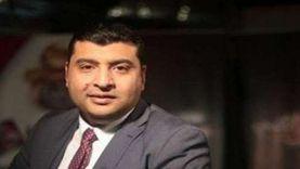 رئيس شبكة حقوق الإنسان يشيد بدور مصر الإقليمي: يدعم أمن واستقرار المنطقة