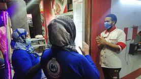 اجتماعيون عن مبادرة «الصحة» بالتوعية ضد كورونا بالشوارع: تأثيرها أقوى