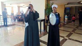 استقبال نزلاء فنادق الغردقة بـ«الطبل والمزمار البلدي»